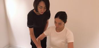 【9/24 昼の部】お顔のリンパ構造を正しく学び小顔になれるスキンケア講座