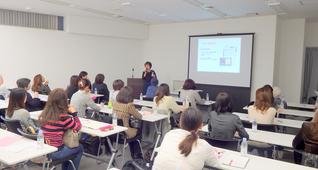 2019日本美容皮膚科学会発表 ペプチドの有効性を実証!