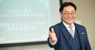 サロン集客&美腸入門講座in仙台