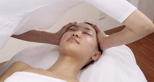 2019気・エナジーリフトアップ技術講座 ストレスすっきりヘッドセラピー
