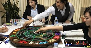 サロン版「マネジメントゲームMG」無料体験会(東京)